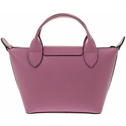 LE Pliage Cuir - Hand bag Longchamp - Longchamp - Modalova