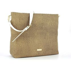 Large Hobo Bag Borbonese - Borbonese - Modalova