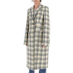 Manteau à carreaux Marni - Marni - Modalova