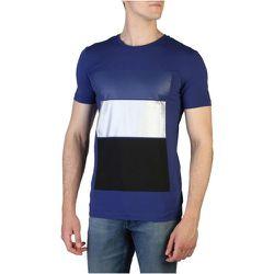 T-shirt - J30J305289 , , Taille: L - Calvin Klein - Modalova