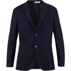 Single-breasted jacket , , Taille: 58 IT - Boglioli - Modalova