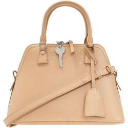 Shoulder bag with logo , , Taille: Onesize - Maison Margiela - Modalova