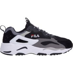 Ray exerciser in fabric and suede , , Taille: 44 - Fila - Modalova