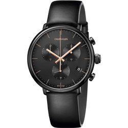 Watch K8M274Cb , , Taille: Onesize - Calvin Klein - Modalova