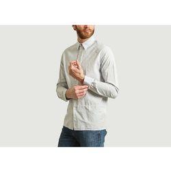 Cotton And Linen Striped Shirt - PS By Paul Smith - Modalova