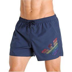 Sea shorts , , Taille: 46 IT - Emporio Armani - Modalova