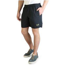 Shorts 3Gps89_Pnp3Z , , Taille: M - Emporio Armani EA7 - Modalova
