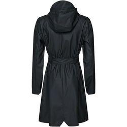 Chubasquero Curve Jacket Rains - Rains - Modalova