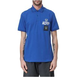Polo Shirt with Logo Patch , , Taille: 40 IT - Fred Perry - Modalova