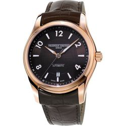 Runabout watch , , Taille: 43 mm - FREDERIQUE CONSTANT - Modalova