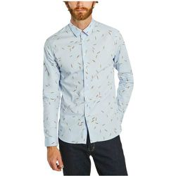 Slim fit shirt , , Taille: M - PS By Paul Smith - Modalova