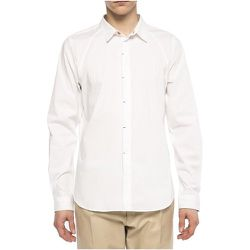 Shirt with concealed placket - PS By Paul Smith - Modalova