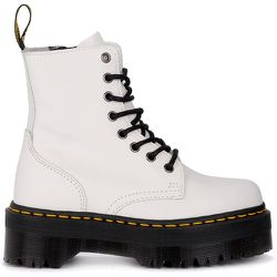 Ankle boots with maxi sole , , Taille: 37 - Dr. Martens - Modalova