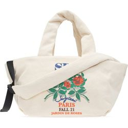 Shoulder bag with floral motif , , Taille: Onesize - See by Chloé - Modalova