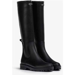 Arlo Boots Elastic Shaft Unisa - Unisa - Modalova