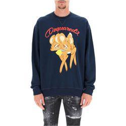 Sweatshirt , , Taille: M - Dsquared2 - Modalova