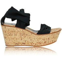 Lace Up Wedges , , Taille: 41 - Gianvito Rossi - Modalova