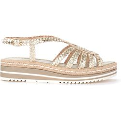 Sandals in leather , , Taille: 41 - Pons Quintana - Modalova