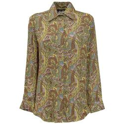 Shirt with Pattern , , Taille: 48 IT - Brian Dales - Modalova