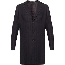 Coat with notch lapels , , Taille: L - PS By Paul Smith - Modalova