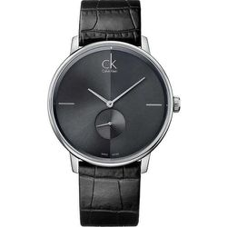 Watch K2Y211C3 , , Taille: Onesize - Calvin Klein - Modalova