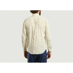 Poplin Cotton Shirt Closed - closed - Modalova