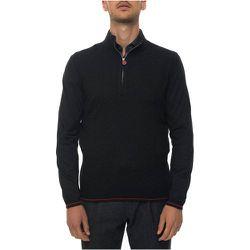 Half zip pullover Kiton - Kiton - Modalova