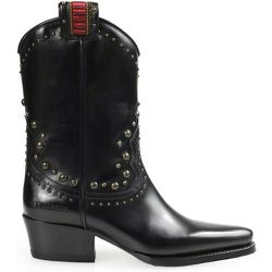 West Studs heeled ankle boots , , Taille: 40 - Dsquared2 - Modalova