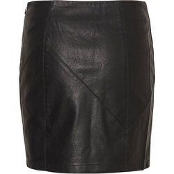 Skirt Leather-Look Noisy May - Noisy May - Modalova