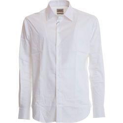Slim fit shirt , , Taille: 44 - Armani Collezioni - Modalova