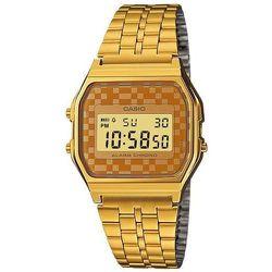 Watch A159Wg-9 , , Taille: Onesize - Casio - Modalova