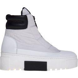 Sneaker / polish in technical fabric , , Taille: 36 - Vic Matié - Modalova