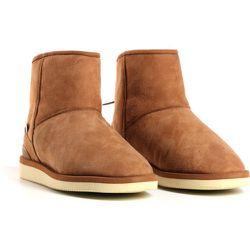 Ankle boots with zip Suicoke - Suicoke - Modalova