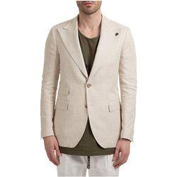 Jacket , , Taille: 48 IT - Gabriele Pasini - Modalova