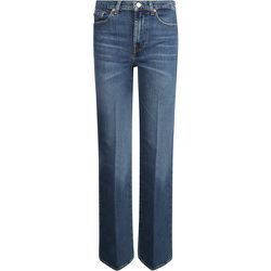 Wide leg fit jeans , , Taille: W30 - 7 For All Mankind - Modalova