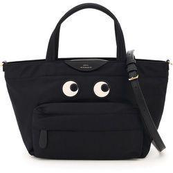 Mini Tote Bag Eyes , , Taille: Onesize - Anya Hindmarch - Modalova