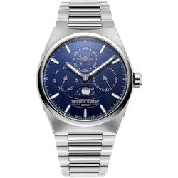 Highlife Watch , , Taille: 41 mm - FREDERIQUE CONSTANT - Modalova
