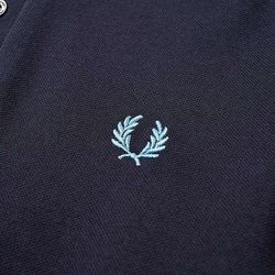Reissues Original Twin Tipped Polo - Fred Perry - Modalova