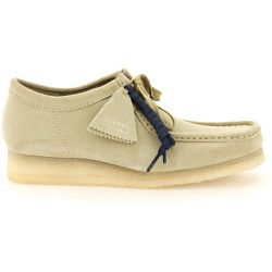 Wallabee lace-up shoes , , Taille: UK 7 - Clarks - Modalova