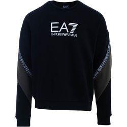 Sweatshirt , , Taille: M - Emporio Armani EA7 - Modalova