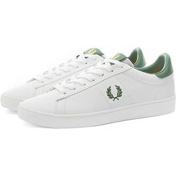 Authentic Leather Sneakers , , Taille: 44 - Fred Perry - Modalova