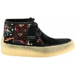 Shoes Laced 163852 , , Taille: US 8 - Clarks - Modalova
