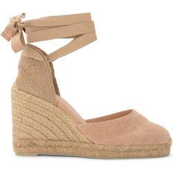Cute wedge sandals Castañer - Castañer - Modalova