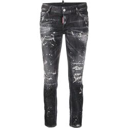 Aged jeans , , Taille: 44 IT - Dsquared2 - Modalova