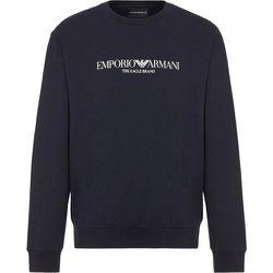 Sweatshirt , , Taille: 2XL - Emporio Armani - Modalova
