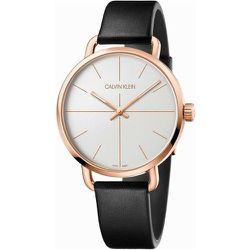 Watch K7B216C6 , , Taille: Onesize - Calvin Klein - Modalova