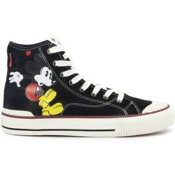 High TOP Mickey Mouse Sneakers , , Taille: 41 - MOA - MASTER OF ARTS - Modalova