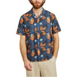 Flower print shirt , , Taille: S - Knowledge Cotton Apparel - Modalova