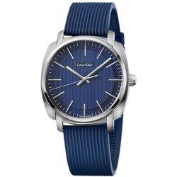 Watch K5M311Zn , , Taille: Onesize - Calvin Klein - Modalova