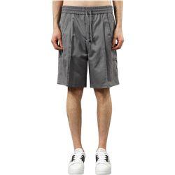 Bermuda shorts , , Taille: 52 IT - Emporio Armani - Modalova